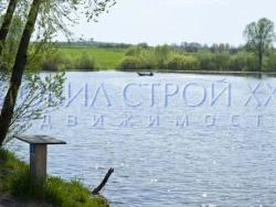 Рыболово парк